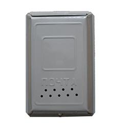 Почтовый ящик Индивидуальный серый