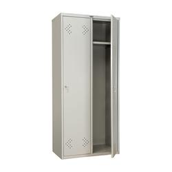 Шкаф для одежды ПРАКТИК LS (LE) 21-80