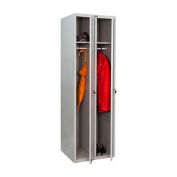 Шкаф для одежды ПРАКТИК LS (LE) 21-60