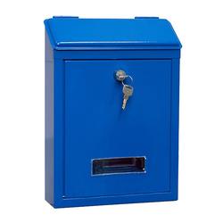 Почтовый ящик ВН 20 blue