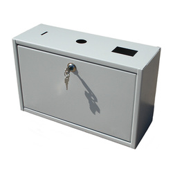 Контейнер для сбора использованных батареек