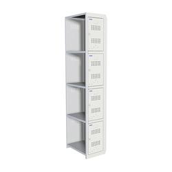 Шкаф для одежды ПРАКТИК ML 04-30 дополнительный модуль