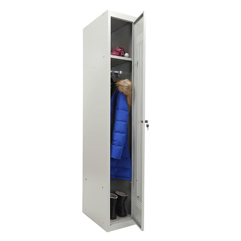 Шкаф для одежды ПРАКТИК ML 11-30 базовый модуль
