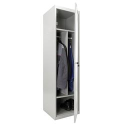Шкаф для одежды ПРАКТИК ML 11-50 базовый модуль