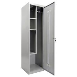Универсальный шкаф для одежды ПРАКТИК ML 11-50У