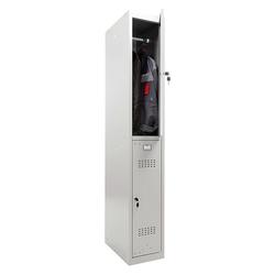 Шкаф для одежды ПРАКТИК ML 12-30 базовый модуль