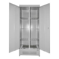 Сушильный шкаф для одежды ШСМ 22