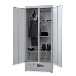 Сушильный шкаф для одежды ШСО 22М-600