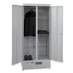Сушильный шкаф для одежды ШСО 22М