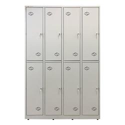 Шкаф для одежды СПОРТ ШРМ 420