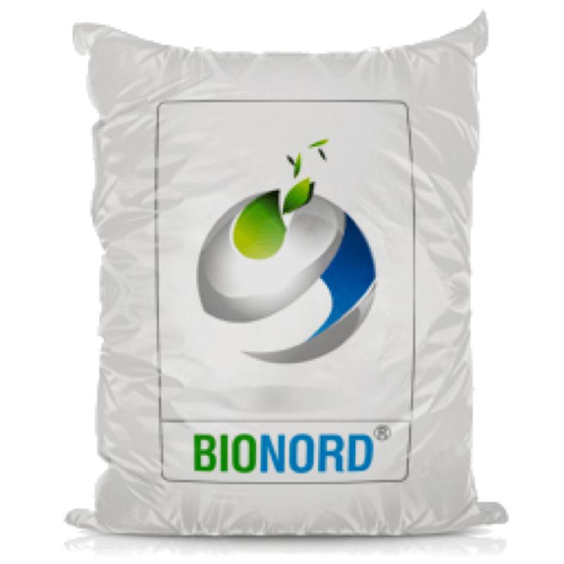 Противогололедный реагент Бионорд универсальный 25 кг
