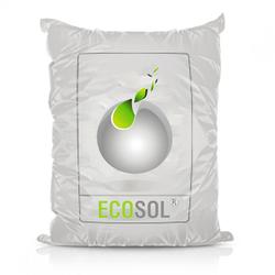 Противогололедный реагент Экосол (марка А) 25 кг
