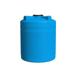 Пластиковая емкость для воды ЕКБ 750