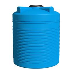 Пластиковая емкость для воды ЕКБ 2000