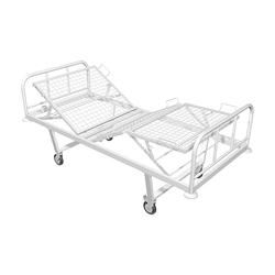 Медицинская кровать КМ 03