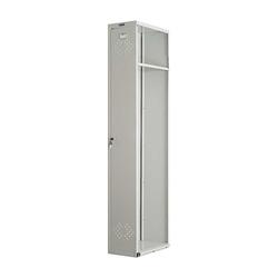 Шкаф для одежды ПРАКТИК LS (LE) 001-40