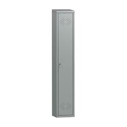 Шкаф для одежды ПРАКТИК LS (LE) 01-40