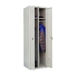 Шкаф для одежды ПРАКТИК LS (LE) 21