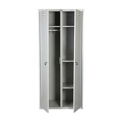 Шкаф для одежды ПРАКТИК LS 21-80U