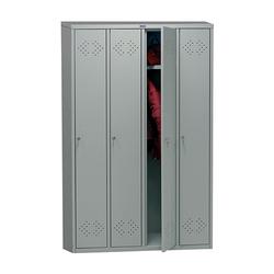 Шкаф для одежды ПРАКТИК LS (LE) 41