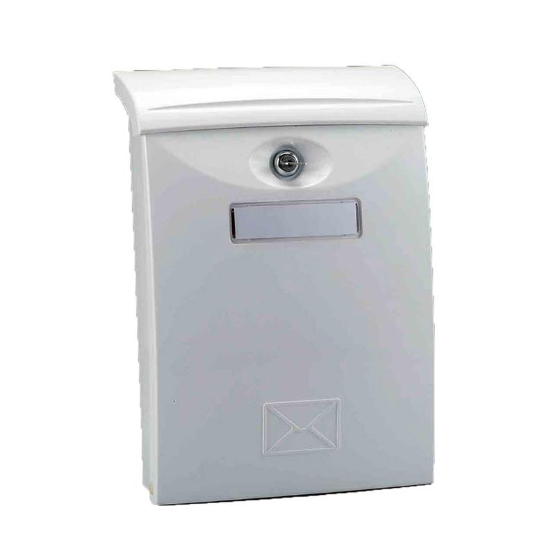 Почтовый ящик LTP 03 WHITE