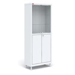 Медицинский шкаф М2 165.70.32 С