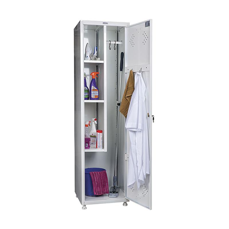 Медицинский шкаф HILFE  МД 1 ШМ-SS (11-50)
