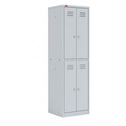 Шкаф для одежды ШРМ 24
