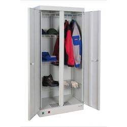 Сушильный шкаф для одежды ШСО 2000