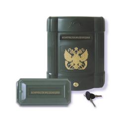 Почтовый ящик Соколоff