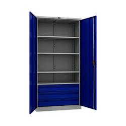 Инструментальный шкаф ТС 1995-004030