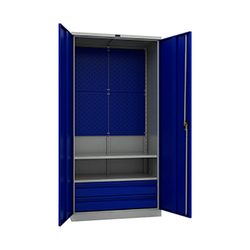 Инструментальный шкаф ТС 1995-042020