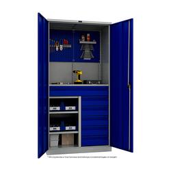 Инструментальный шкаф ТС 1995-121215