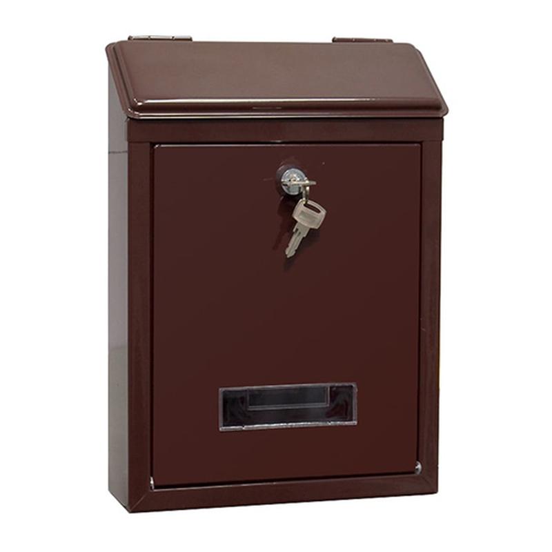Почтовый ящик ВН 20 brown