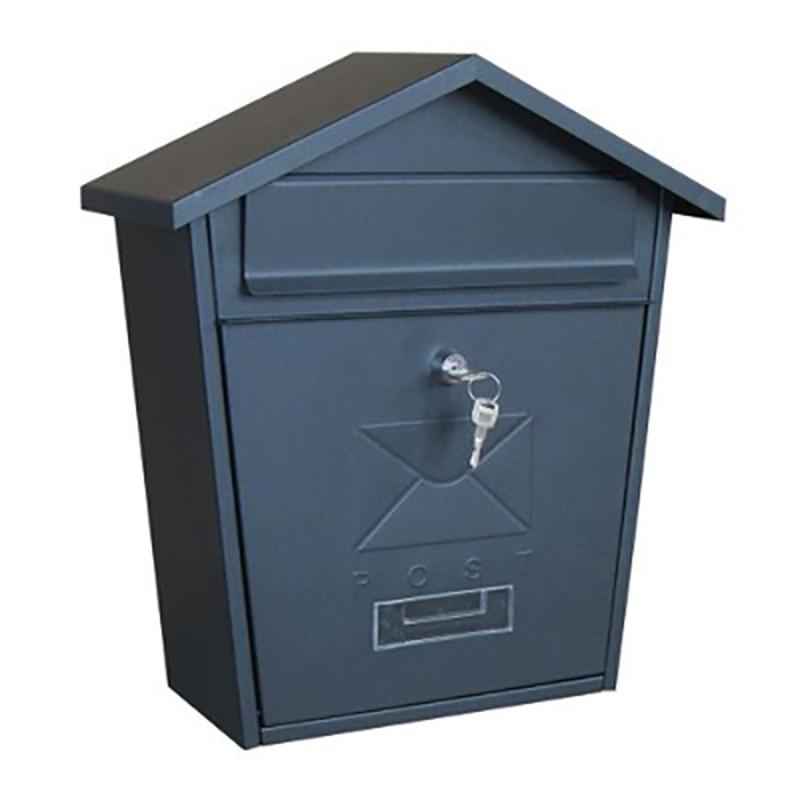 Почтовый ящик ВН 21 black
