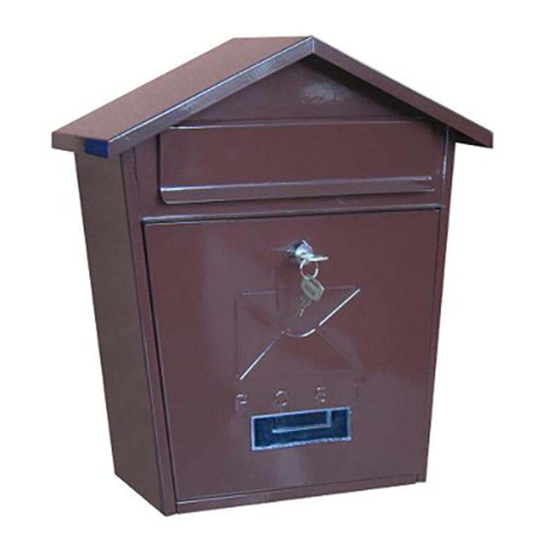 Почтовый ящик ВН 21 brown