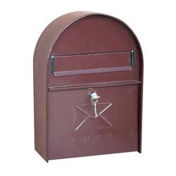 Почтовый ящик ВН 26 brown