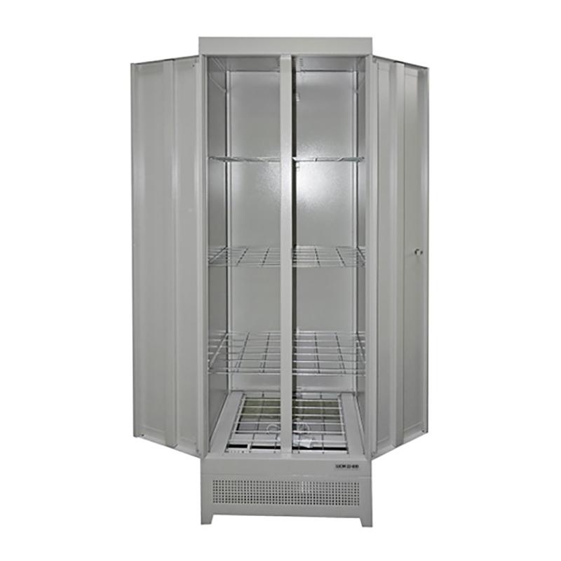 Сушильный шкаф для одежды ШСМ 22-600